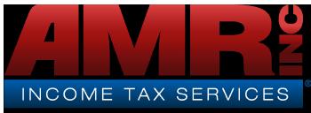 AMR Tax – Norman Oklahoma Logo